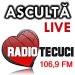 Asculta Radio Tecuci
