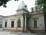 Biblioteca Stefan Petica Tecuci