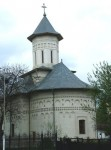Biserica Sfantul Ioan din orasul Tecuci