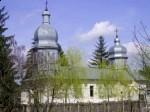 Biserica crestina Adormirea Maicii Domnului