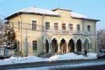 Casa de Cultura din municipiul Tecuci