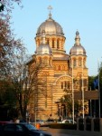Catedrala Sfântului Mare Mucenic Gheorghe