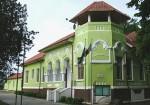 Clubul Elevilor din Tecuci