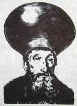 Costache Conachi - Tecuci, Tiganesti