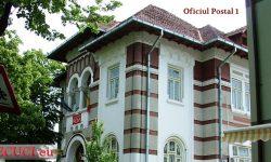 Clădirea Oficiului Poştal nr.1 din Tecuci