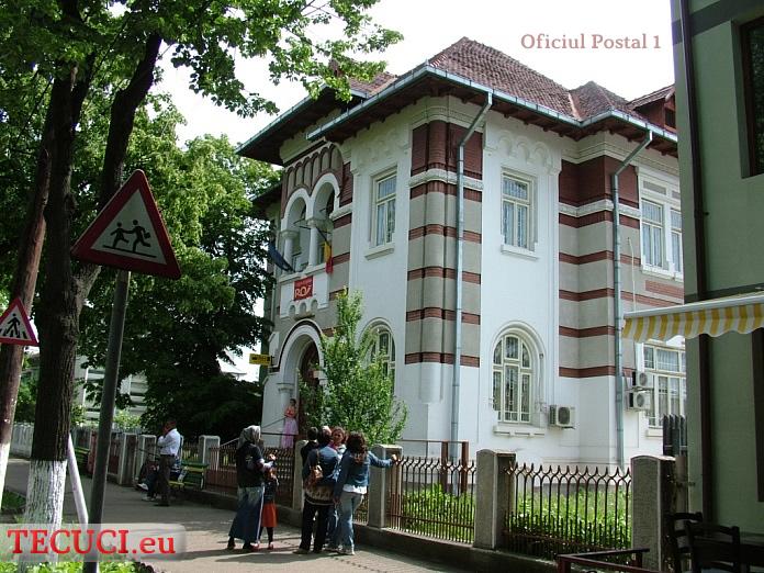 Oficiul-Postal-1-Tecuci-2010-2