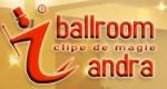Sigla Ballroom Andra