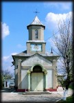 Biserica Sf. Voievozi Noi