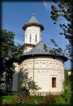 Biserica Sf Ioan Botezatorul