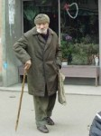 Spirit de solidaritate între pensionarii tecuceni