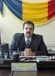 Eduard Finkelstain primarul Tecuciului