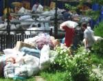 Ajutoare pentru sinistratii din Moldova