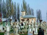 Cimitirul municipiului Tecuci