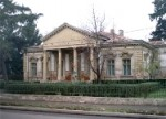Primul Muzeu Regional de Arheologie si Stiintele Naturii