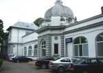 Cladirea Spitalului Anton cincu din Tecuci