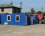 containere si module la Tecuci