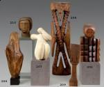 George Apostu, sculptor de factură modernă