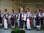 Spectacol la Gradina de Vara Tecuci