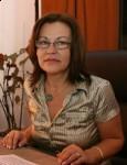 Prozatoarea şi ziarista Katia Nanu