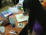 Concursul de pictura icoane