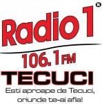 Radiounu Tecuci 106.1 FM