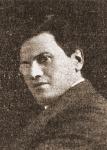 Constantin Radovici - actor nascut in tecuci