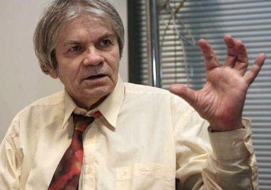 George Purcaru