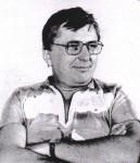 Octavian Covaci, un maestru al caricaturii