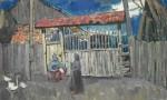 Pictura Petru Tulei