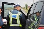 Politia rutiera Tecuci