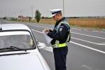 Poliţia rutieră, abateri şi sancţiuni