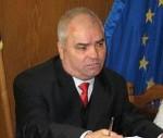 Dinu Gâlcă - Fostul prim-procuror Galati