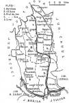 Harta Judetul Covurlui