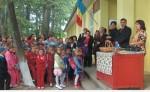 An scolar la Scoala Buciumeni