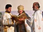 Sfintirea Bisericii Inaltarea Domnului Tecuci