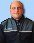 Claudiu Ioan Ianus – agent principal