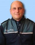 Claudiu Ioan Ianus - agent sef proximitate