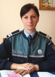 Ramona Vlad – agent principal