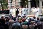 Resfintirea Catedralei P.S. Casian
