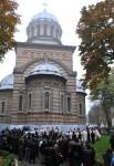 Resfintire Catedralei Sf. Gheorghe
