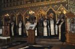 Resfintire Catedrala vecernia