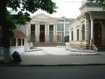 Sala Ghe Gheorghe Petrascu