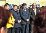 Crin Antonescu la Inaugurarea Sediului PNL Matca