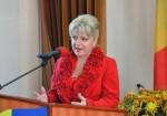 Carmen Axenie - deputat PDL