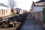 Strada Stefan cel Mare din Tecuci