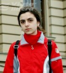 Simona Diaconu - Tecuci
