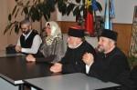 In sala Protoeriei 2010