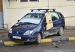 Accident la Cina – 7 dintr-o lovitură