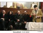Ambasadorul Israelului  la Tecuci