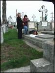 Cimitir Tecuci